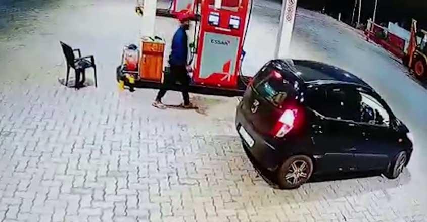 petrol-cheating