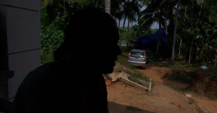 nadapuram-woman