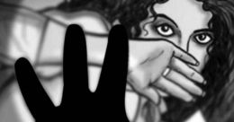 ഭർത്താവിനെ വിട്ട് കാമുകനൊപ്പം പോയി; യുവതിയെ നഗ്നയാക്കി, മർദിച്ച് ജനക്കൂട്ടം