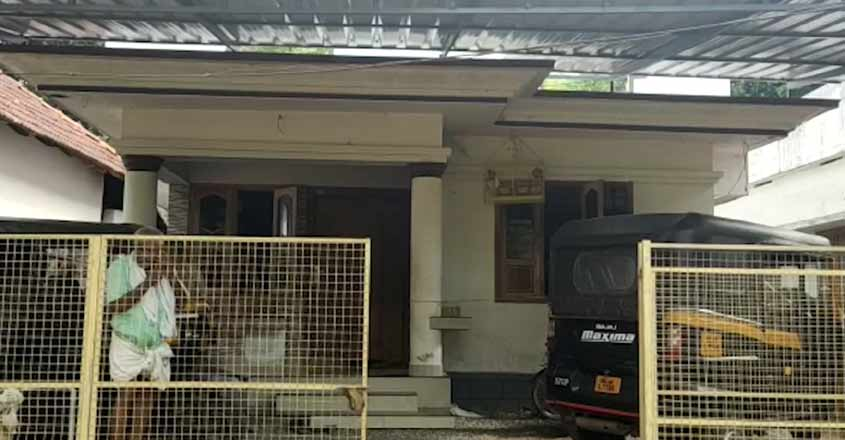 thrissur-house-bomb-attack