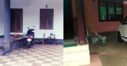 കാഞ്ചിയാറില് 5 വീടുകളില് മോഷണ ശ്രമം; നാട്ടുകാര് ഭീതിയിൽ