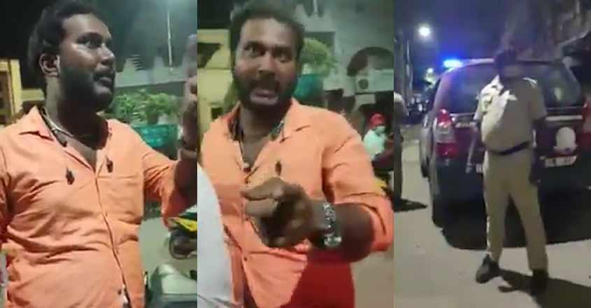 bjp-biriyani-arrest-tamil-n
