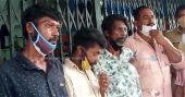 ജോഷിവധം: നാലുപേര് അറസ്റ്റില്; ആറുപേർക്കായി തിരച്ചിൽ