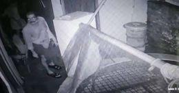 മെഡിക്കല് ഷോപ്പില് മോഷണം; ഒരു ലക്ഷം രൂപ നഷ്ടമായി