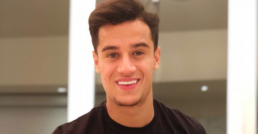 philllpe-coutinho