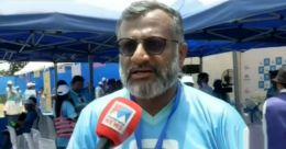 'ബ്ലൂലീഗ് ഓഫ് ഡ്രീംസിന്' മുംബൈയിൽ ആരംഭം