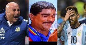 സാംപോളി 'വട്ടോളി' ആയോ; കോച്ചിന് എന്തുംപറയാമല്ലോയെന്ന് അഗ്യൂറ; പൊട്ടിത്തെറി?
