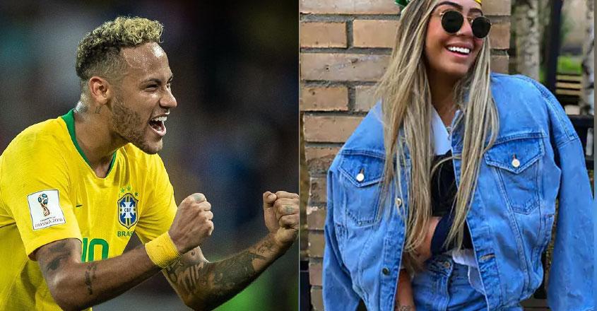 neymar-sister
