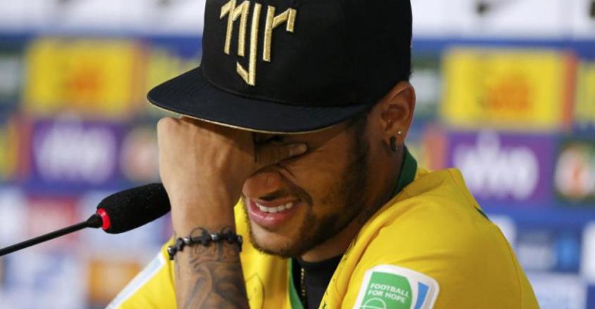 neymar-crying