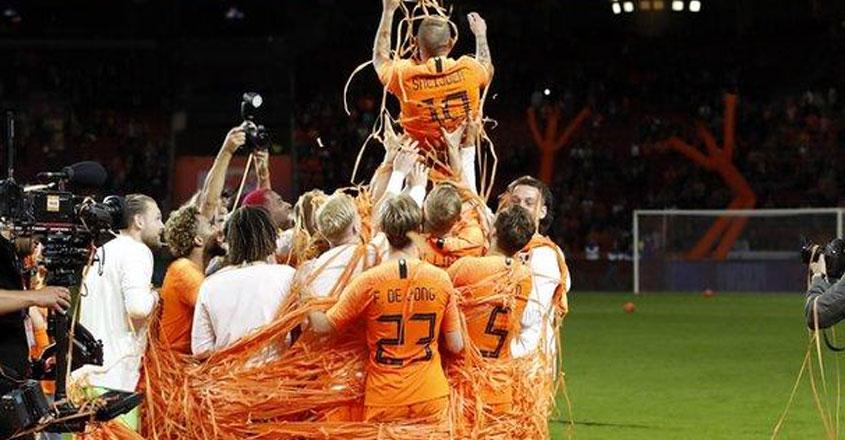 sneijder-netherlands