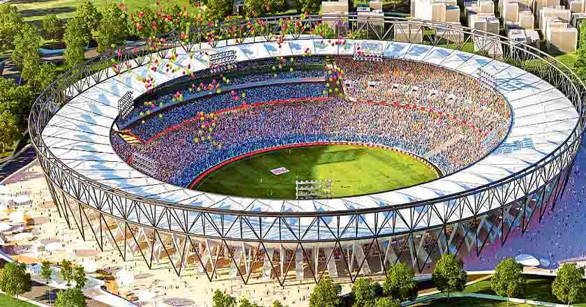 stadium-gujarat