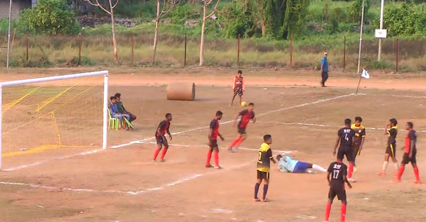 football-tournament