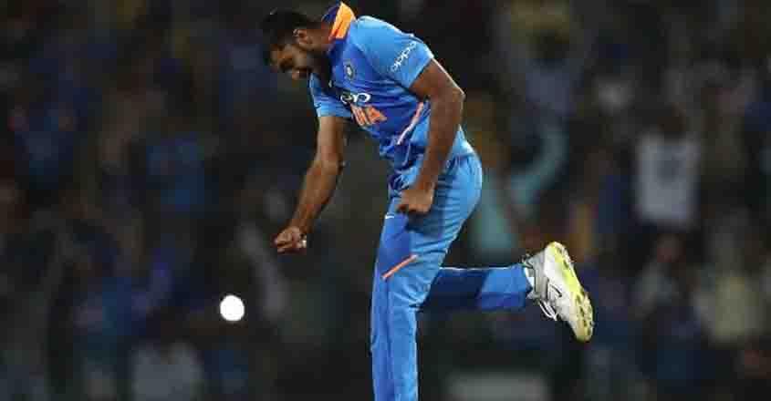 vijay-shanker-reaction