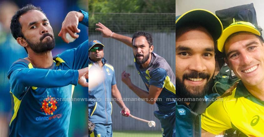 kk-jiyas-malayalee-for-australian-team