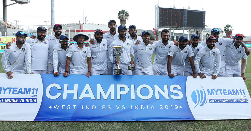 india-test-trophy