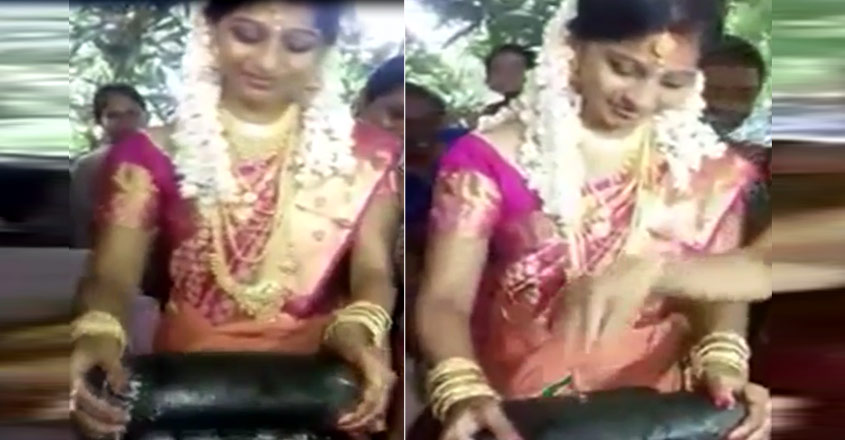 bride-grinding-coconut