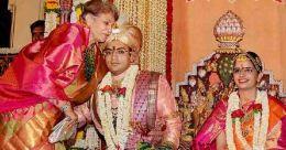 400 വർഷത്തെ ശാപം തുടരുമ്പോഴും കുഞ്ഞിക്കാൽ കണ്ട സന്തോഷത്തിൽ മൈസൂർ കൊട്ടാരം