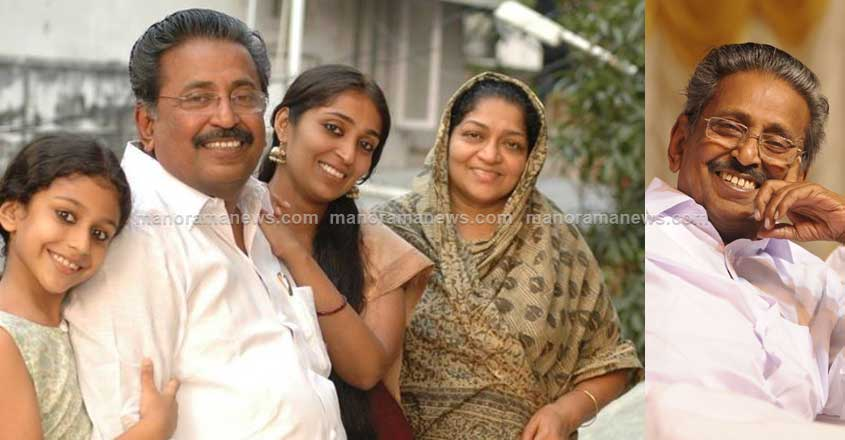 mi-shanavas-family