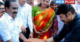 സൗദാബീവിയുടെ നിറകണ്ചിരി; ഇതാ മമ്മൂട്ടിയുടെ മനം കവർന്ന 'അമ്മക്കിളിക്കൂട്'