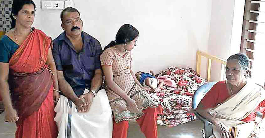 radhakrishnan-family-alappuzha