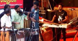 ബാലഭാസ്കറിന്റെ ഓര്മകളിൽ സ്മൃതിഗീതം; ഫ്യൂഷനുമായി സ്റ്റീഫന് ദേവസി