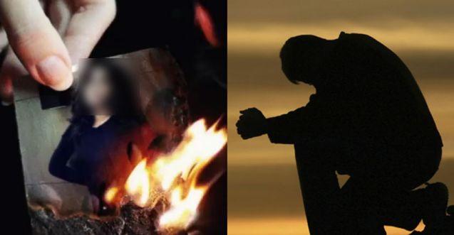 പ്രണയം തകർന്നോ; പങ്കാളിയുടെ ചിത്രവുമായി ഇൗ കഫേയിൽ വരൂ; വേറിട്ട 'പ്രതികാരം'