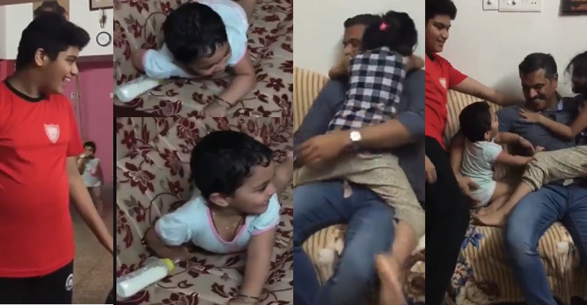 father-love-viral-video