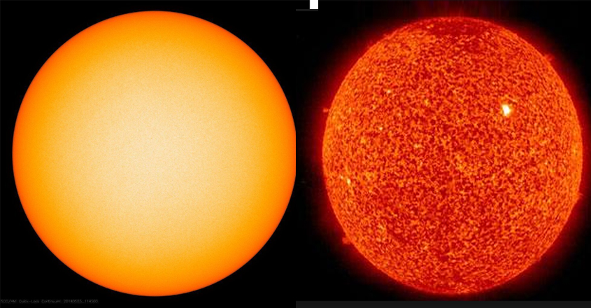 sun-minimum