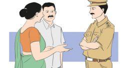 18 വർഷം മുൻപ് കാണാതായ ഭർത്താവിനെ സ്വന്തം വീട്ടിൽ നിന്ന് കണ്ടെത്തി