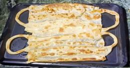 പ്രതീക്ഷയുടെ 'പൊറോട്ട' മാസ്ക്കുകൾ; പ്രതിരോധത്തിനായി പുതിയ 'പരീക്ഷണം'
