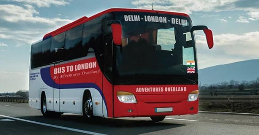 delhi-london-bus