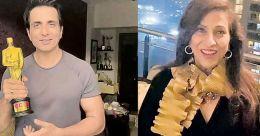 ദ് വീക്ക്' മാൻ ഓഫ് ദി ഇയർ – 2020 സോനു സൂദിന്; ആഹ്ലാദമെന്ന് താരം