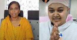 'ഡിസ്ചാര്ജ് ആയെങ്കിലും വിഷമമാണ്, അവള്ക്ക് നല്ല വേദനയുണ്ട്': ശരണ്യയുടെ അമ്മ