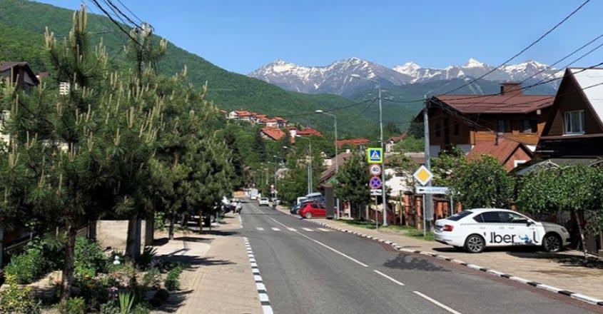 russia-village