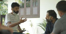ഹരിനാരായണൻ സംവിധാനം ചെയ്ത ഹ്രസ്വചിത്രം; അപർണ ബാലമുരളി മുഖ്യവേഷം