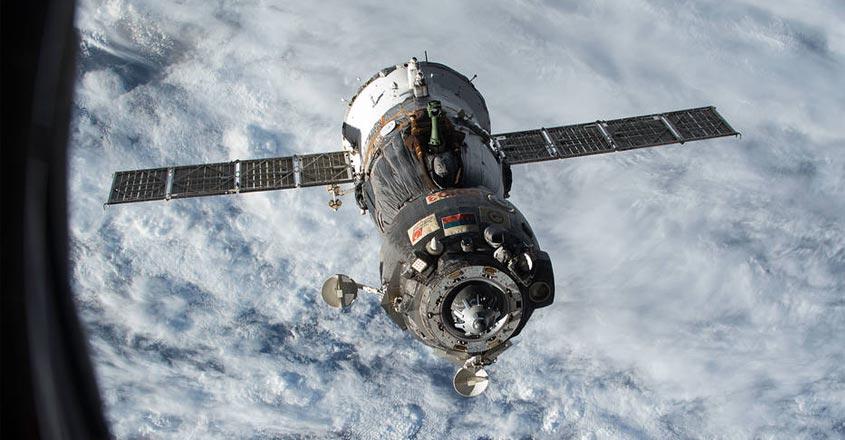 soyuz-spacecraft