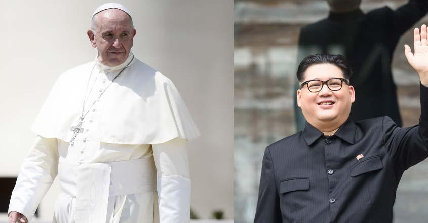 pope-kim