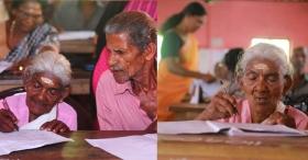 96ാം വയസ്സിലെ ഒന്നാം റാങ്ക്; കാർത്ത്യായനിയമ്മ ഇനി കോമൺവെൽത് ഗുഡ്വിൽ അംബാസഡർ