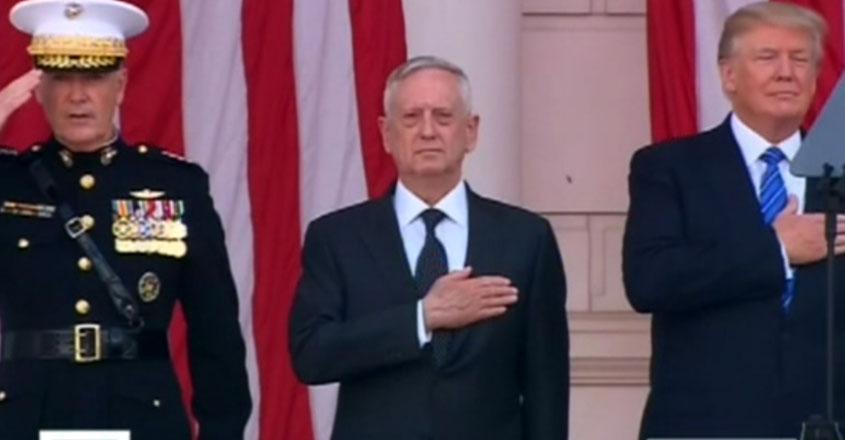 US-defense-secretary-James-N