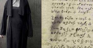 'സാത്താൻ ആവേശിച്ചപ്പോൾ'; 300 വർഷങ്ങൾ മുൻപ് കന്യാസ്ത്രീ എഴുതിയ കത്ത്; ഉളളടക്കം വായിച്ച് ഗവേഷകർ