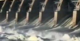 അമേരിക്കയിൽ കനത്ത മഴ തുടരുന്നു; നെബ്രാസ്കയിൽ പാലം ഒലിച്ച്പോയി