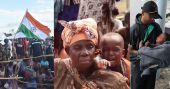 തെക്കൻ ആഫ്രിക്ക തകർത്ത് ഇദായ്; സഹായവുമായി ഒാടിയെത്തി ഇന്ത്യൻ നേവി: അഭിമാനം