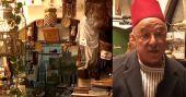 വാർദ്ധക്യത്തിലും അമൂല്യസമ്പത്തുകൾക്ക് കാവലായി ഒരു മനുഷ്യൻ; അന്താരാഷ്ട്ര മ്യൂസിയം ദിനം