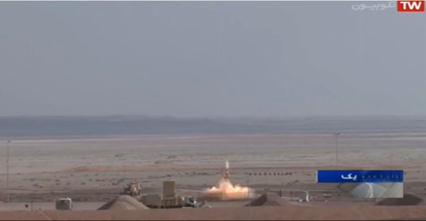 iran-defence