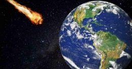 വിമാനത്തേക്കാൾ വലിയ ഛിന്നഗ്രഹം ഇന്ന് ഭൂമിക്കരികിൽ; സെക്കൻഡിൽ 6.68 കി.മീ വേഗം