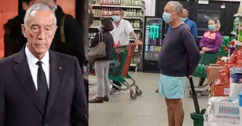 portugal-president