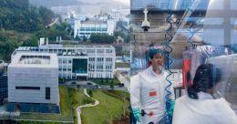 വുഹാനിലെ ലാബിൽ കൊറോണ വൈറസുകളുണ്ട്; വെളിപ്പെടുത്തലുമായി ചൈന