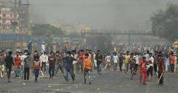 'മോദിയുടേത് വിവേചനം'; ബംഗ്ലദേശിൽ വ്യാപക ആക്രമണം, 11 പ്രതിഷേധക്കാർ കൊല്ലപ്പെട്ടു