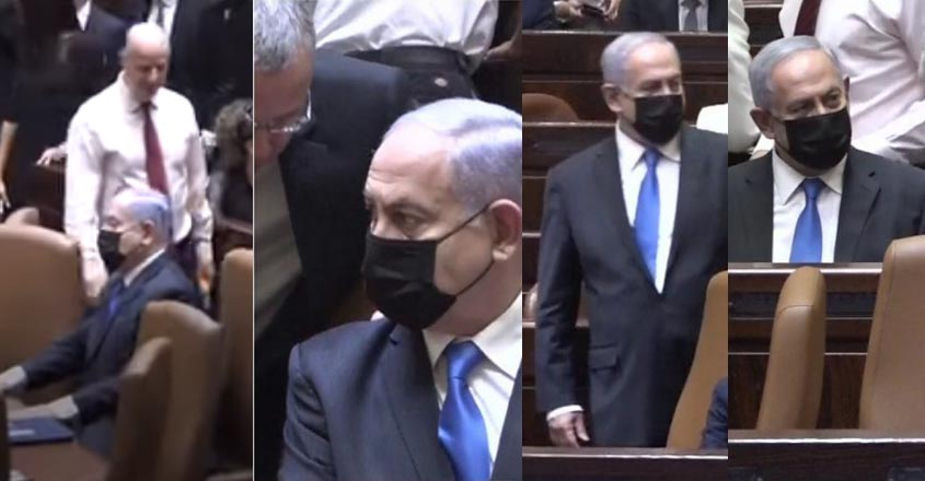 netanyahu-chair