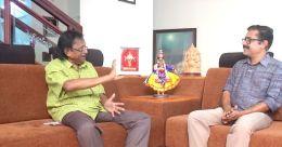 'ചുമ്മാ അങ്ങ് പറഞ്ഞു കൊടുത്ത പാട്ടാണ്'; പനിനീർ ചന്ദ്രിക സൂപ്പർ ഹിറ്റായി